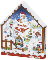Calendario Avvento Kinder T 2