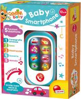 Baby Smartphone Lisciani Giochi