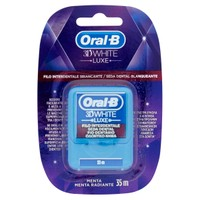 Filo Interdentale White Oral B