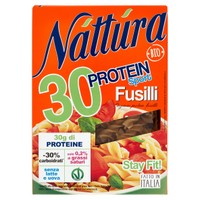 Fusilli Biologici Protein Sport Nattura