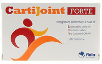 Carti Joint Forte Compresse