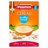 Crema Istantanea Ai 4 Cereali Plasmon