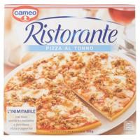 Pizza Al Tonno Ristorante Cameo