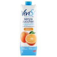 Bevanda Arancia Vivisì Senza Zuccheri Aggiunti
