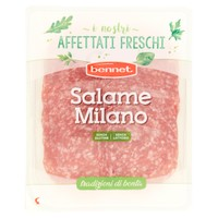Salame Milano Bennet