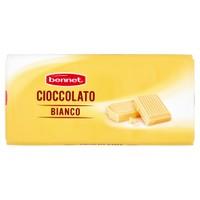 Tavoletta Cioccolato Bianco Bennet