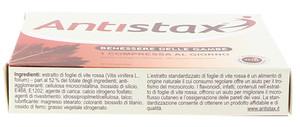 P-ANTISTAX INTEG.30CPS