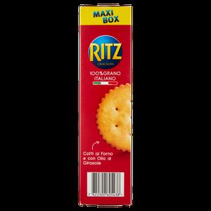RITZ ORIGINAL SAIWA