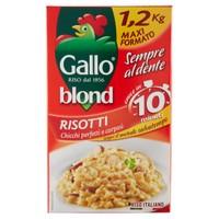 Riso Gallo Blond