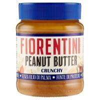 Crema Spalmabile Peanut Butter Crunchy Fiorentini