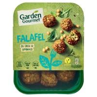 Falafel Con Ceci E Spinaci Garden Gourmet