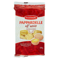 Pappardelle All ' uovo Bennet