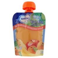 Pouch Frutta Mista Mellin