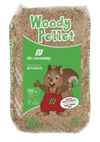 Pellet Woody A 1 Kg . 15