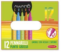 12 Pennarelli Punta Grossa Award