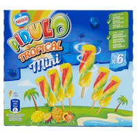 Mini Pirulo Tropical