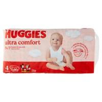 Pannolini Huggies Ultracomfort Tg 4