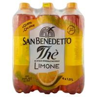 The Al Limone San Benedetto Conf . Da 6