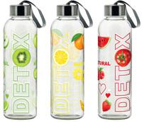 Bottiglia Detox Frutta Cerve