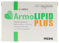 Armolipid Plus Compresse