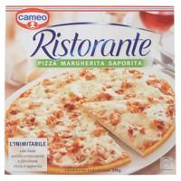 Pizza Ristorante Margherita