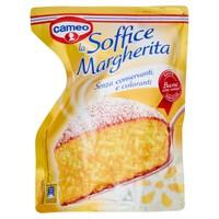 Torta Margherita Cameo