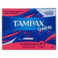 Tampax Compak Mini