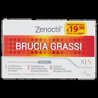 Xls Brucia Grassi Capsule