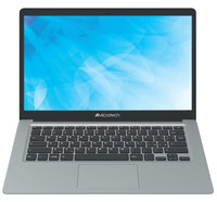 Ultrabook 14.1 Ebl14c/W1 E-Book Lite Microtech