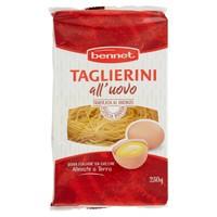 Taglierini All ' uovo Bennet