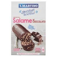Preparato Per Salame Di Cioccolato San Martino