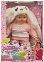 Bambola Bimbabella Bunny Migliorati Soffice Bambola Piangente