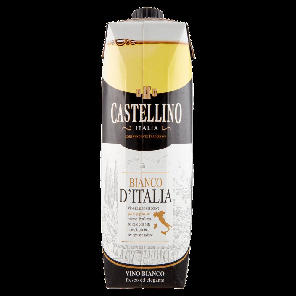 CASTELLINO  BIANCO