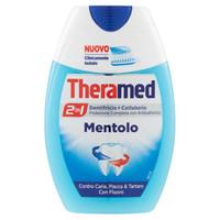 Dentifricio Mentolo Thera Med