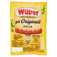 Wurstel Pollo Wuber Conf . Da 4