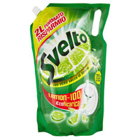 Ecoricarica Detergente Piatti Al Limone Svelto