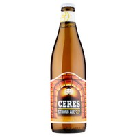 Birra Ceres Strong Ale