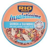 Rio Mare Per Insalate Sgombro Quinoa