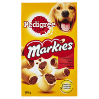 Snack Per Can Markiesi Pedigree