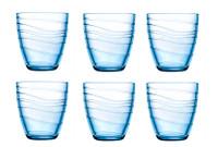 6 Bicchieri Acqua Mexico Pasabahce