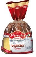 Pandoro Pineta Cellophane