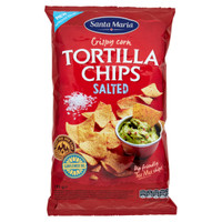 Tortilla Chips Salted Santa Maria