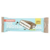 Barretta Cioccolato - cocco Protein Deal Enervit