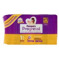 Pannolini Pampers Progressi Newborn