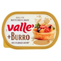 Margarina Valle '& Burro