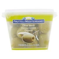 Olive Verdi Denocciolate Giganti
