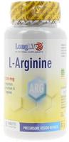 Longlife L-Arginina Tavolette