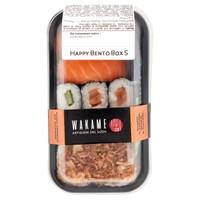 Happy Bento Box S