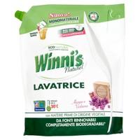 Detersivo Liquido Per Lavatrice Ecoricarica Winni ' s 25 Lavaggi