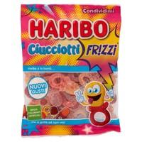 Ciucciotti Frizz Haribo